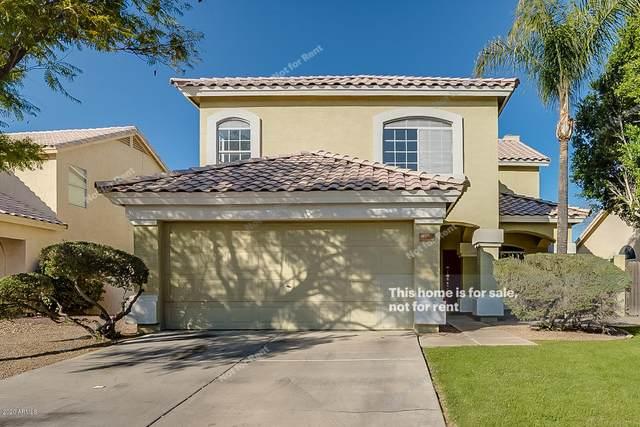 1660 E Flint Street, Chandler, AZ 85225 (MLS #6038220) :: The Property Partners at eXp Realty