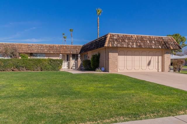 9402 W Greenway Road, Sun City, AZ 85351 (MLS #6038231) :: The Property Partners at eXp Realty