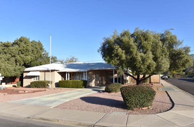 102 W 8TH Place, Mesa, AZ 85201 (MLS #6038239) :: Keller Williams Realty Phoenix