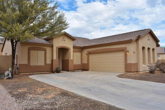 1662 E Alameda Place, Casa Grande, AZ 85122 (MLS #6038244) :: Cindy & Co at My Home Group