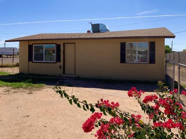 2725 W Papago Street, Phoenix, AZ 85009 (MLS #6038245) :: Howe Realty