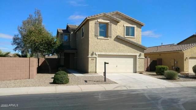 21423 N Denver Court, Maricopa, AZ 85138 (MLS #6038247) :: Revelation Real Estate