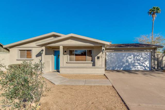 912 W 16TH Street, Tempe, AZ 85281 (MLS #6038257) :: Homehelper Consultants