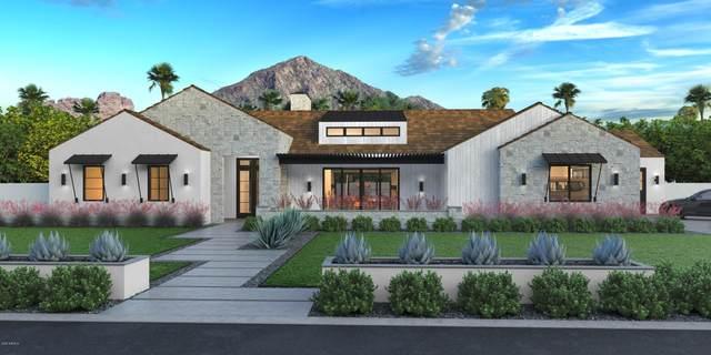 5902 E Calle Tuberia, Phoenix, AZ 85018 (MLS #6038263) :: Brett Tanner Home Selling Team