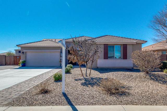 11135 E Rafael Avenue, Mesa, AZ 85212 (MLS #6038265) :: The Property Partners at eXp Realty