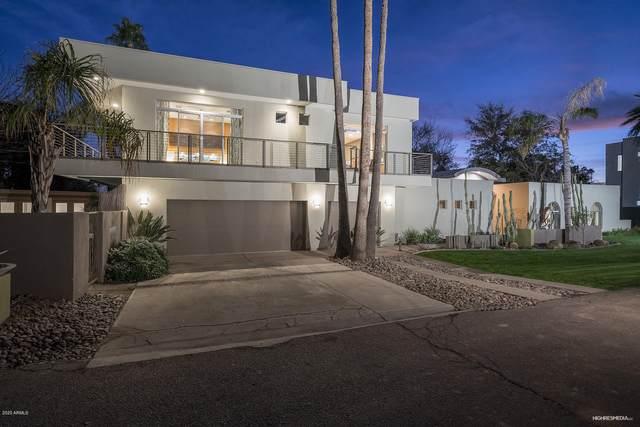 3912 N 54TH Street, Phoenix, AZ 85018 (MLS #6038268) :: Brett Tanner Home Selling Team