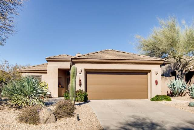 6930 E Hibiscus Way, Scottsdale, AZ 85266 (MLS #6038272) :: The Laughton Team