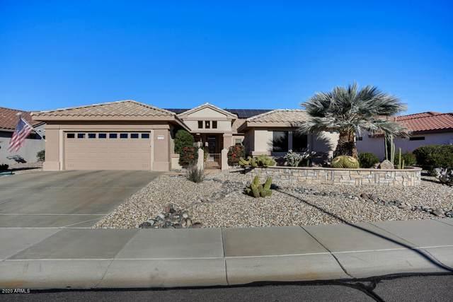 15930 W Kino Drive, Surprise, AZ 85374 (MLS #6038273) :: Homehelper Consultants