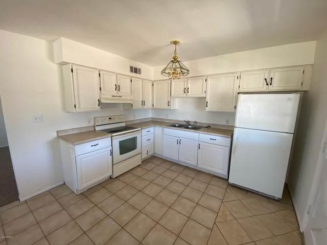 311 W Bealey Avenue, Coolidge, AZ 85128 (MLS #6038275) :: Yost Realty Group at RE/MAX Casa Grande