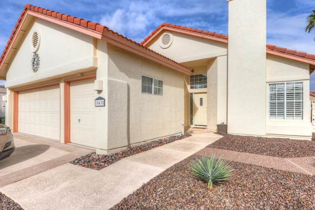 10438 E Sunnydale Drive, Sun Lakes, AZ 85248 (MLS #6038285) :: The Property Partners at eXp Realty