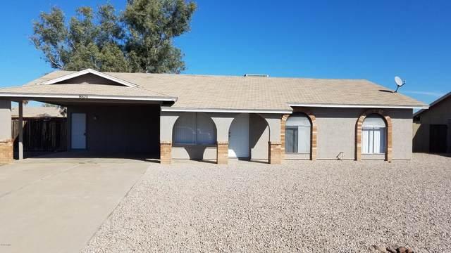 8620 W Lawrence Lane, Peoria, AZ 85345 (MLS #6038290) :: Homehelper Consultants
