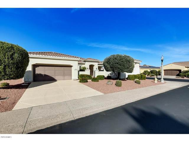 12830 W Chapala Court, Sun City West, AZ 85375 (MLS #6038301) :: The Property Partners at eXp Realty