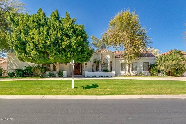 4734 N Litchfield Knoll, Litchfield Park, AZ 85340 (MLS #6038306) :: My Home Group