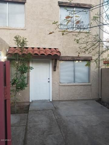 4264 N 68TH Avenue N, Phoenix, AZ 85033 (MLS #6038307) :: Revelation Real Estate