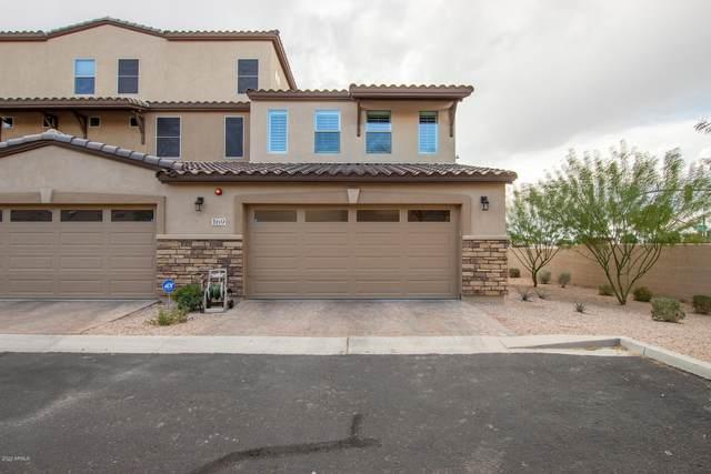2821 S Skyline Drive #169, Mesa, AZ 85212 (MLS #6038313) :: Homehelper Consultants