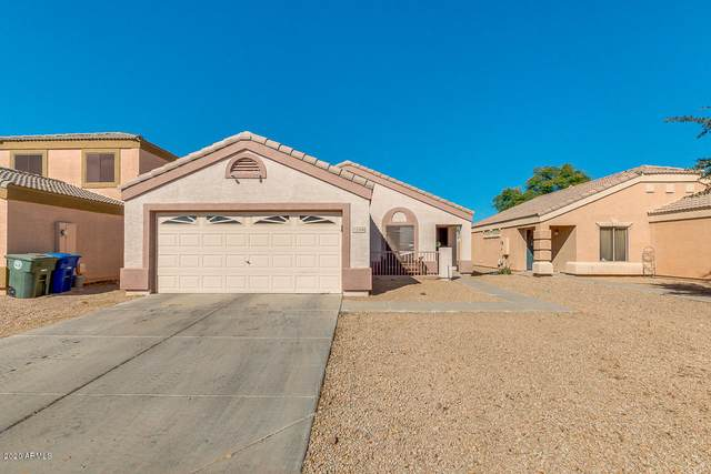 12518 W Surrey Avenue, El Mirage, AZ 85335 (MLS #6038317) :: Homehelper Consultants