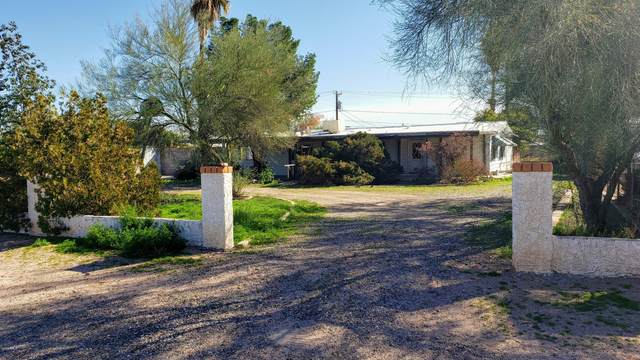 11319 E 6TH Avenue, Apache Junction, AZ 85120 (MLS #6038319) :: Cindy & Co at My Home Group