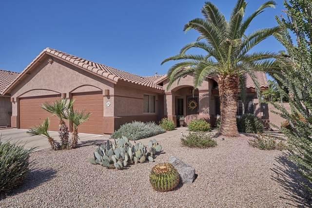 510 E Appaloosa Road, Gilbert, AZ 85296 (MLS #6038344) :: The Property Partners at eXp Realty