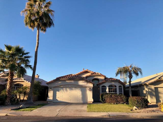 1260 E Sierra Madre Avenue, Gilbert, AZ 85296 (MLS #6038352) :: Conway Real Estate