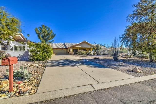 17032 E Parlin Drive, Fountain Hills, AZ 85268 (MLS #6038358) :: Selling AZ Homes Team