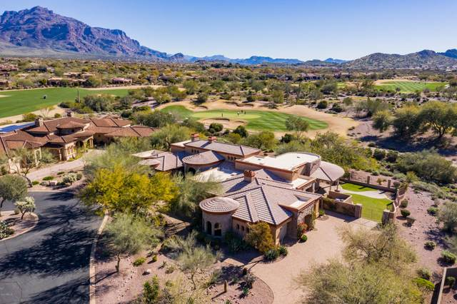6941 E Flat Iron Court, Gold Canyon, AZ 85118 (MLS #6038368) :: The Property Partners at eXp Realty