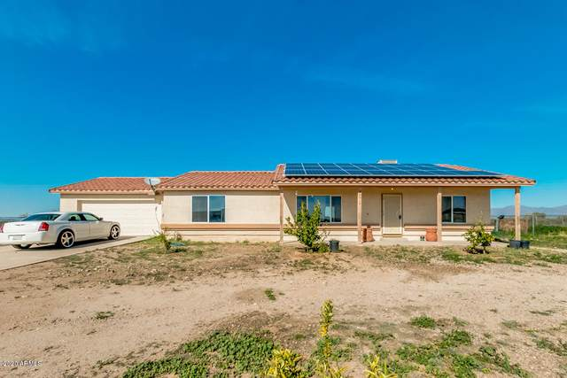30018 W Lynwood Street, Buckeye, AZ 85396 (MLS #6038373) :: Riddle Realty Group - Keller Williams Arizona Realty