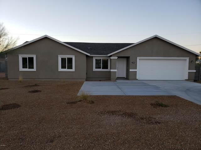 11541 E Broadway Road, Mesa, AZ 85208 (MLS #6038379) :: Homehelper Consultants