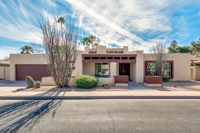 1847 W Navarro Avenue, Mesa, AZ 85202 (MLS #6038384) :: Homehelper Consultants