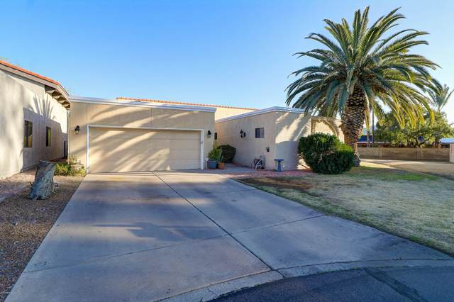 15001 N 6th Lane, Phoenix, AZ 85023 (MLS #6038391) :: Openshaw Real Estate Group in partnership with The Jesse Herfel Real Estate Group