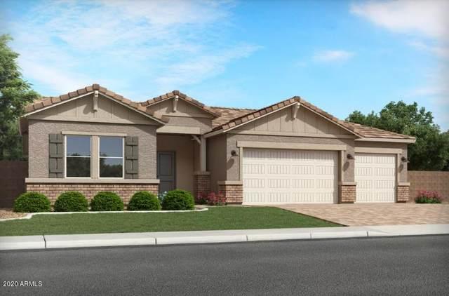 21544 E Russet Road, Queen Creek, AZ 85142 (MLS #6038392) :: BIG Helper Realty Group at EXP Realty