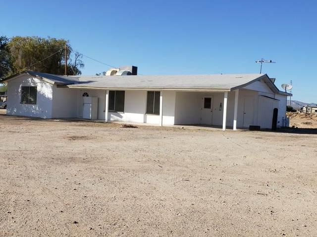 19750 W Dunlap Road, Buckeye, AZ 85326 (MLS #6038401) :: Cindy & Co at My Home Group