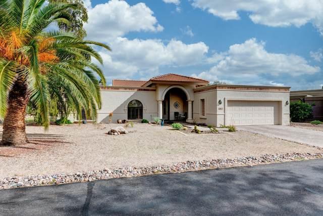 25617 N Abajo Drive, Rio Verde, AZ 85263 (MLS #6038423) :: Revelation Real Estate