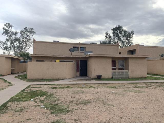2694 N 43RD Avenue A, Phoenix, AZ 85009 (MLS #6038433) :: Homehelper Consultants