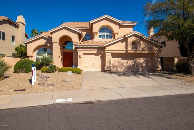 11265 N 130TH Way, Scottsdale, AZ 85259 (MLS #6038434) :: Arizona Home Group