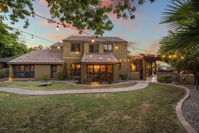 7345 N 2ND Avenue, Phoenix, AZ 85021 (MLS #6038438) :: Revelation Real Estate