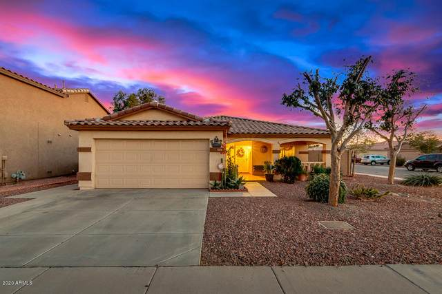 7129 W Toronto Way, Phoenix, AZ 85043 (MLS #6038457) :: Homehelper Consultants