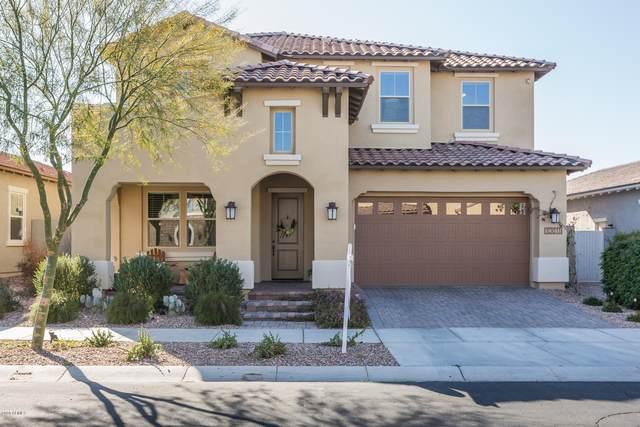 10611 E Simone Avenue, Mesa, AZ 85212 (MLS #6038459) :: Homehelper Consultants