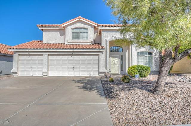 4726 E Robert E Lee Street, Phoenix, AZ 85032 (MLS #6038477) :: Homehelper Consultants