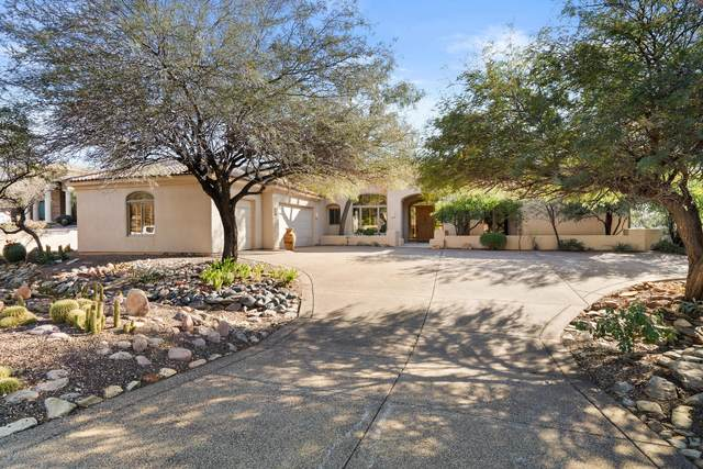 12103 E Columbine Drive, Scottsdale, AZ 85259 (MLS #6038481) :: The Daniel Montez Real Estate Group
