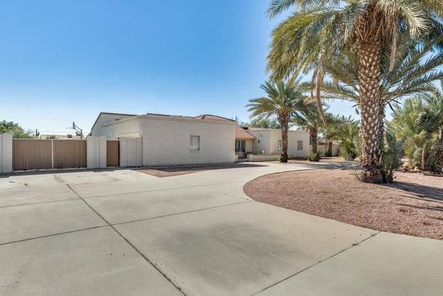 7403 W Grovers Avenue, Glendale, AZ 85308 (MLS #6038484) :: Conway Real Estate