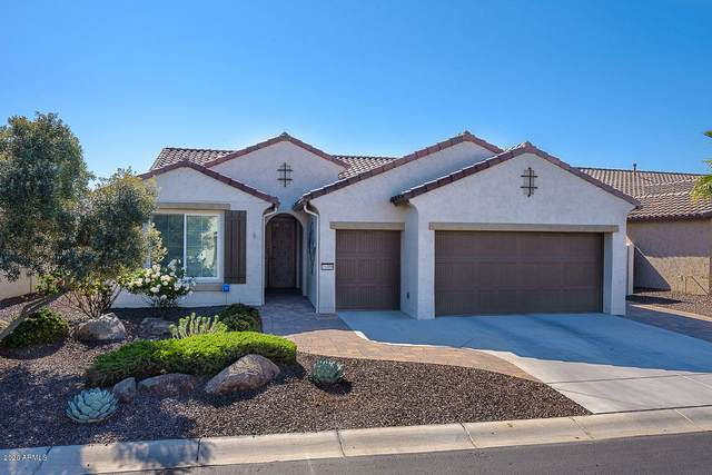 16359 W Whitton Avenue, Goodyear, AZ 85395 (MLS #6038495) :: Homehelper Consultants