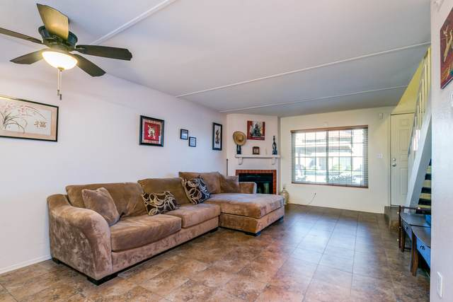 4601 N 102ND Avenue #1005, Phoenix, AZ 85037 (MLS #6038499) :: Homehelper Consultants