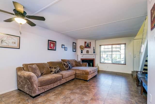 4601 N 102ND Avenue #1005, Phoenix, AZ 85037 (MLS #6038499) :: Conway Real Estate
