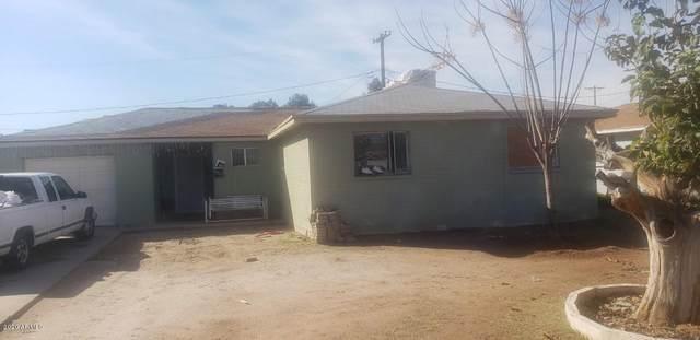 5741 W Turney Avenue, Phoenix, AZ 85031 (MLS #6038504) :: Revelation Real Estate
