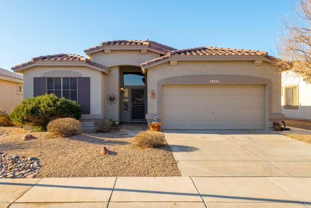 4349 E Strawberry Drive, Gilbert, AZ 85298 (MLS #6038511) :: Conway Real Estate