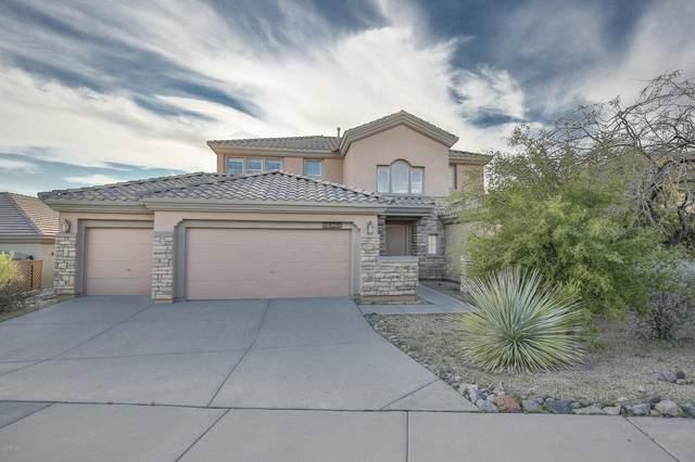 9626 N Indigo Hill Drive, Fountain Hills, AZ 85268 (MLS #6038512) :: Arizona Home Group