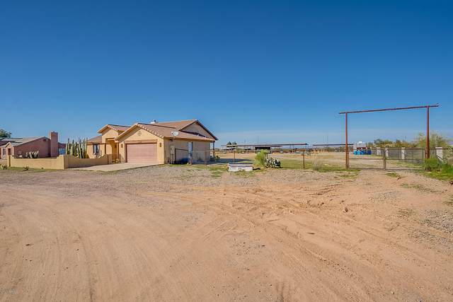 24108 W Blue Sky Drive, Wittmann, AZ 85361 (MLS #6038518) :: Revelation Real Estate