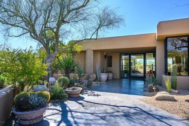 10791 E Graythorn Drive, Scottsdale, AZ 85262 (MLS #6038519) :: Revelation Real Estate
