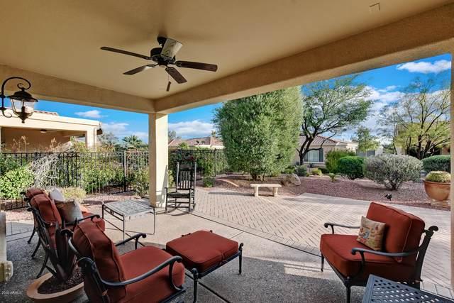 13659 W Nogales Drive, Sun City West, AZ 85375 (MLS #6038528) :: The Kenny Klaus Team