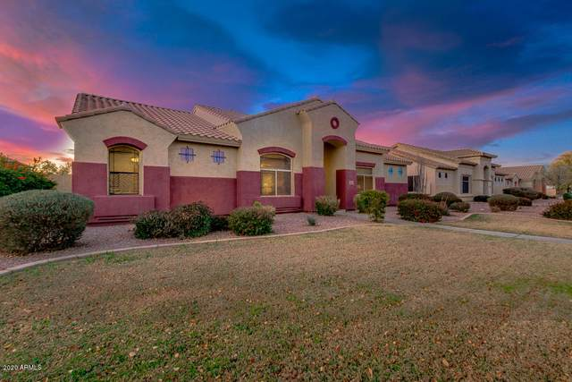 3764 S Cupertino Drive, Gilbert, AZ 85297 (MLS #6038529) :: Conway Real Estate